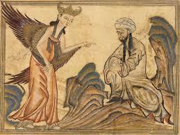 Mohamed próféta ábrázolása