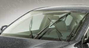 Renault autóüveg