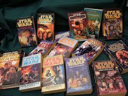 Izgalmas Star Wars könyvek minden korosztálynak