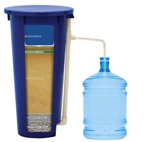 A víztisztító árak alacsonyak