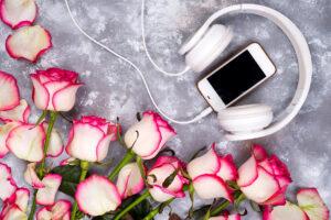 Gyönyörű telefontokok
